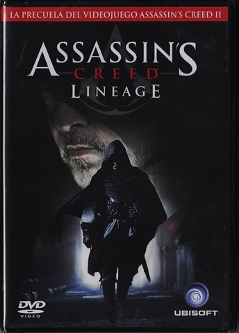 Assassin S Creed Lineage Cex Es Comprar Vender Donar