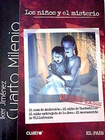 Cuarto Milenio: Los Ninos y el Misterio - CeX (ES): - Comprar ...