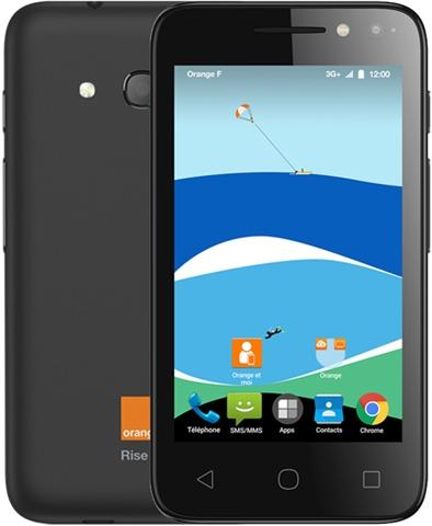 Bardzo dobra Orange Rise 31, Libre A - CeX (ES): - Comprar, vender, Donar UL62