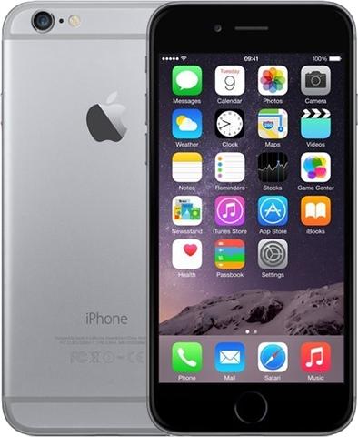 46f0f14c99b Apple iPhone 6 16GB Gris, Libre C - CeX (ES): - Comprar, vender, Donar